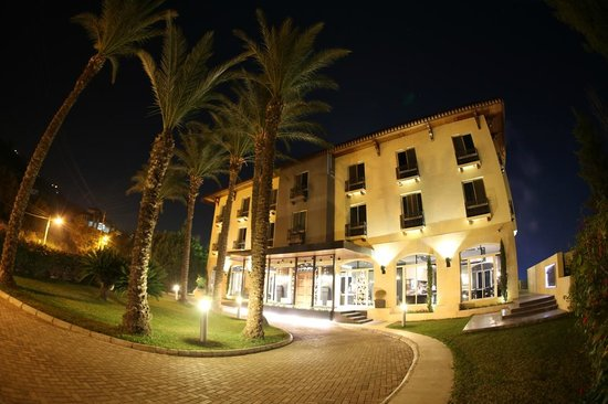 Lamunia Hotel & Wellness Spa