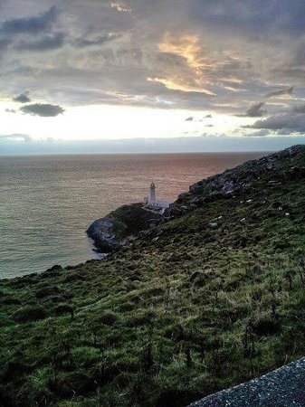 South Stack Cafe