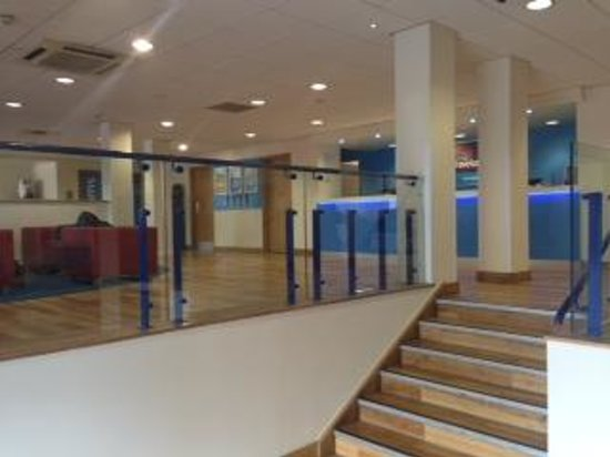 Photo of Travelodge Newcastle Central Newcastle upon Tyne