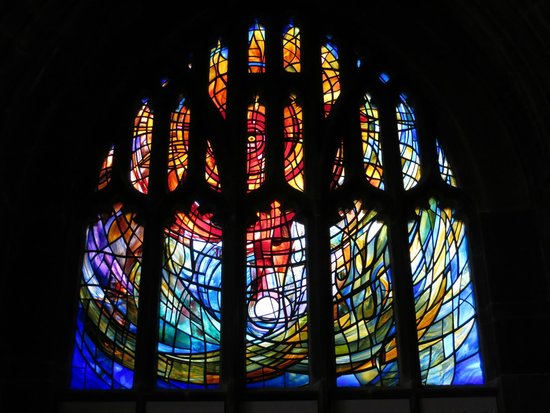 stained glass windows builders dictionary