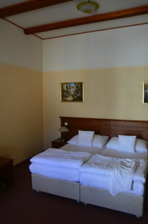 Photo of Wellness Hotel Ida Frantiskovy Lazne