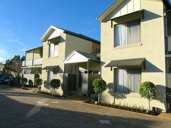Photo of Piccadilly Apartments On Gover Adelaide