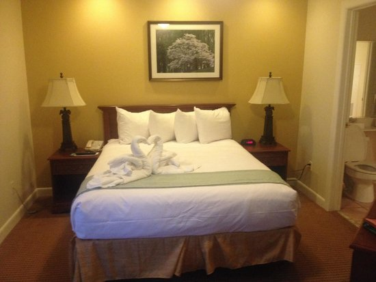 Summer Bay Orlando By Exploria Resorts: View of bedroom
