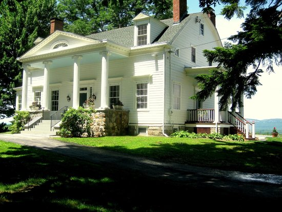 Pet Friendly Bed And Breakfast New Paltz Ny