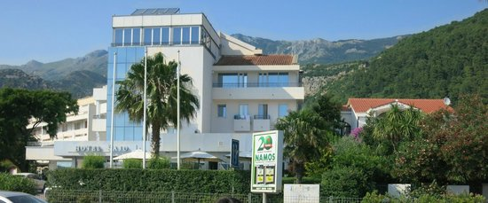 Photo of Hotel Sajo Budva