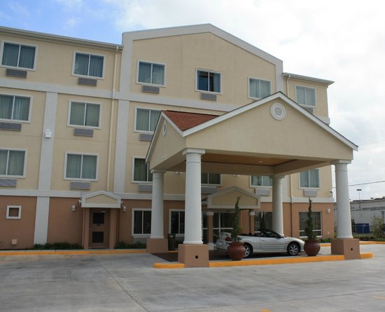 Photo of BEST WESTERN PLUS Siegen Inn Baton Rouge