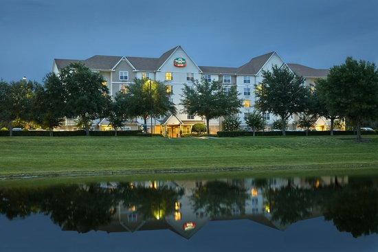 TownePlace Suites Orlando East / UCF Area
