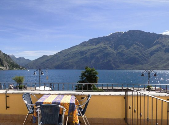 Photo of Hotel Garni Sole Limone sul Garda