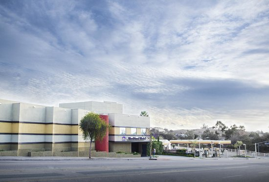 Photo of BEST WESTERN Markland Hotel Monterey Park