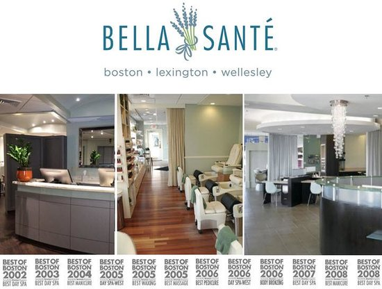 Bella sante decleor image bella sante day spa med spa for 2nd street salon puyallup