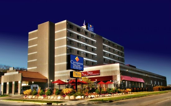 Photo of Centerstone Plaza Hotel Soldiers Field - Mayo Clinic Area Rochester