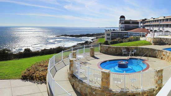 Photo of The Cliff House Resort & Spa Ogunquit