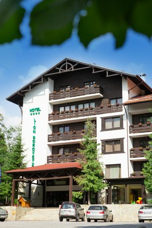 Photo of Hotel Lion Borovets