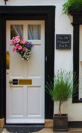 Holywell Bed and Breakfast