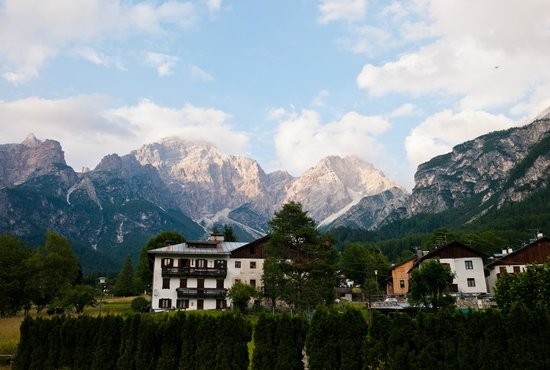 Photo of Hotel Dolomiti San Vito Di Cadore