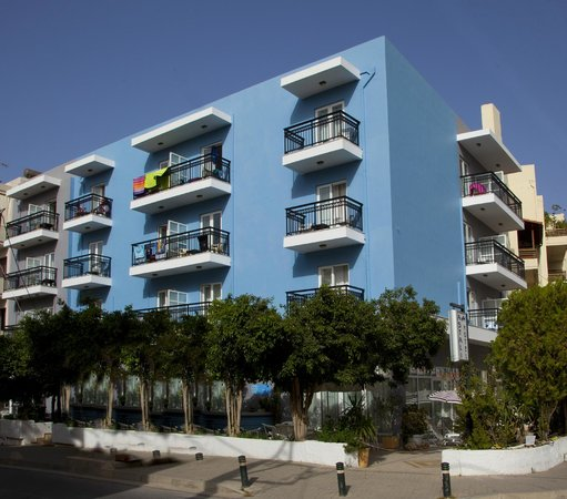Photo of Astali Hotel Rethymnon