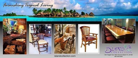 Island Collection