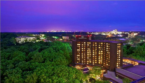 Photo of Crowne Plaza Atlanta Perimeter At Ravinia Dunwoody