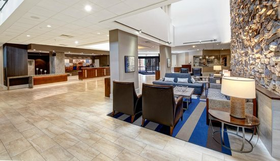 Photo of Marriott Griffin Gate Resort Lexington