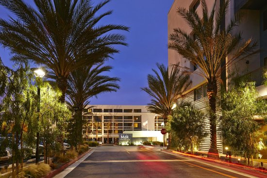 Photo of Hotel MdR-A DoubleTree By Hilton Hotel Marina del Rey
