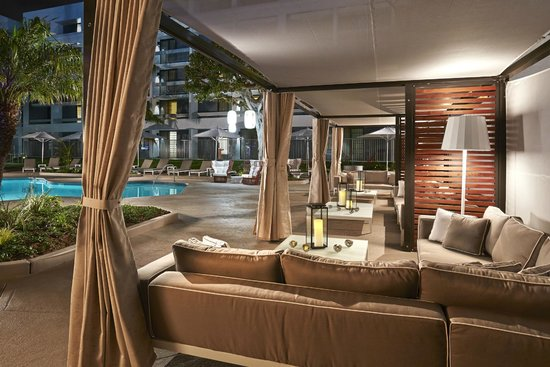 Hotel MdR-A DoubleTree by Hilton Hotel
