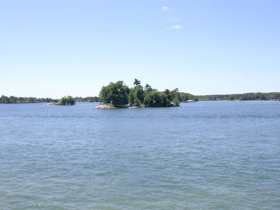 Thousand Islands Ny Vacation Packages