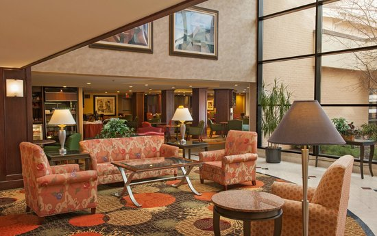 Radisson Hotel Detroit-Farmington Hills