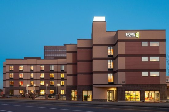 Home2 Suites by Hilton Denver West - Federal Center, CO