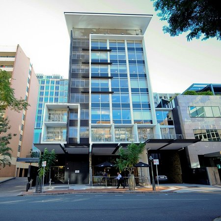 Photo of Mantra Terrace Hotel Brisbane