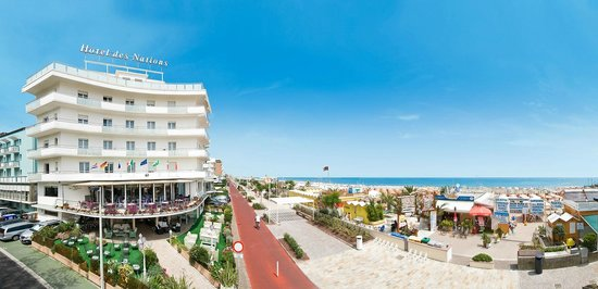 Photo of Hotel des Nations Riccione