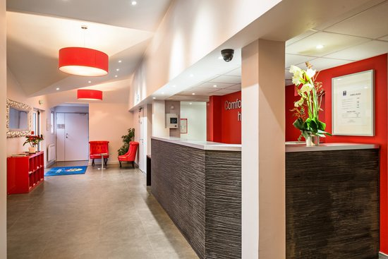 Photo of Comfort Hotel Champigny sur Marne Champigny-sur-Marne