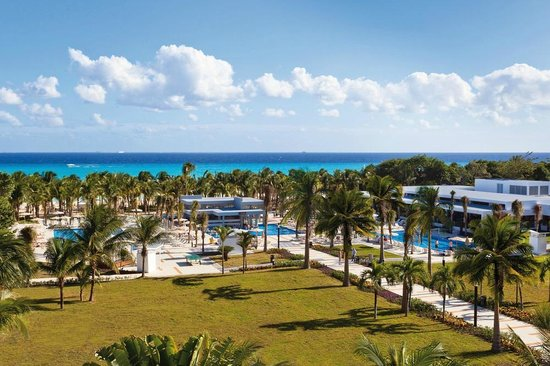Photo of Hotel Riu Palace Mexico Playa del Carmen
