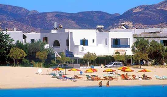 Photo of Colosseo Naxos Apartments and Rooms Agios Prokopios