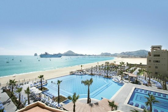 Photo of Hotel Riu Santa Fe Cabo San Lucas