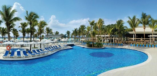 Photo of Riu Yucatan Playacar Playa del Carmen