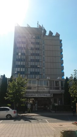Photo of Hunguest Hotel Hoforras Hajduszoboszlo