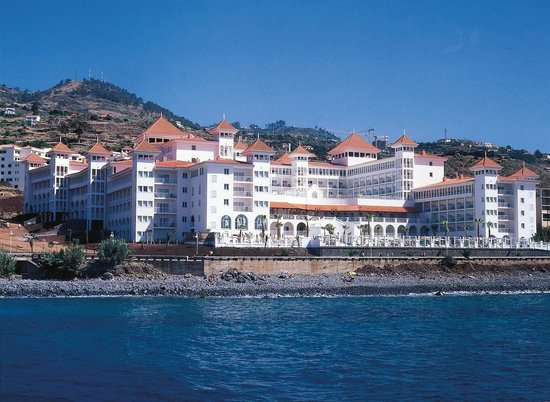 Photo of Riu Palace Madeira Canico