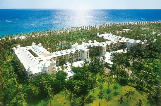 Photo of Riu Palace Macao Punta Cana