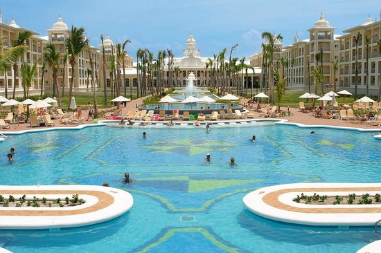 Photo of Riu Palace Punta Cana