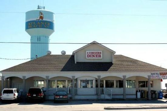 What to do in north carolina tripadvisor for 4 t s diner rockingham nc