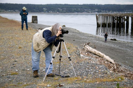 Whidbey Photo Adventures