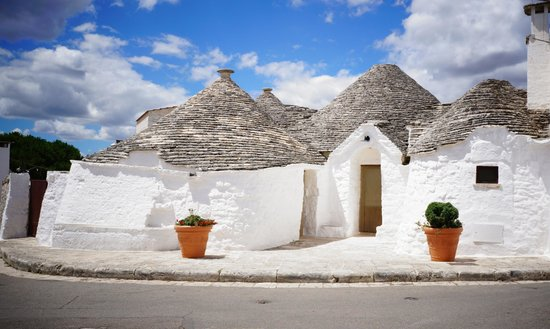 Photo of Trulli Holiday Alberobello