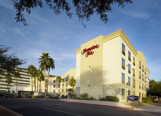 Photo of Hampton Inn Phoenix-Biltmore