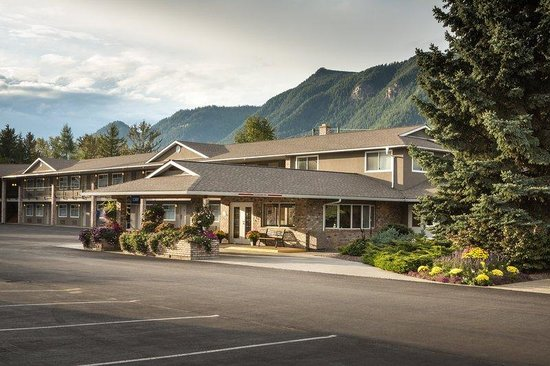 Photo of Best Western Sicamous Inn