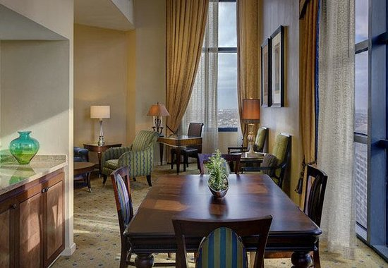 Executive Corner King Guest Room Picture Of Jw Marriott Hotel New Orleans New Orleans