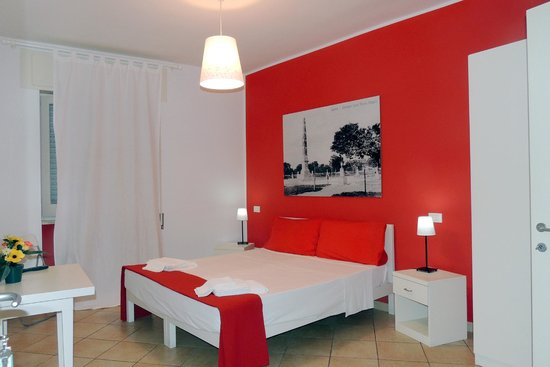 Bed & Breakfast Baroccolecce.It