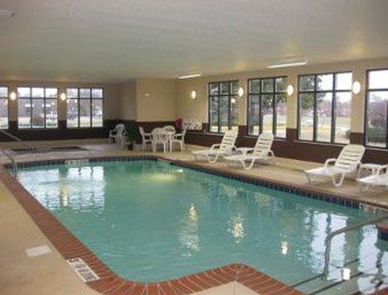 Baymont Inn and Suites Stevensville