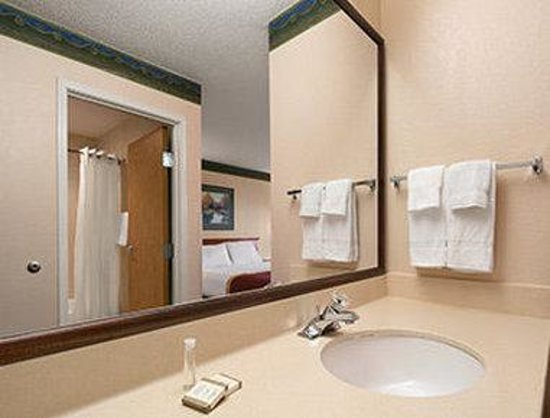 Baymont Inn and Suites DeKalb