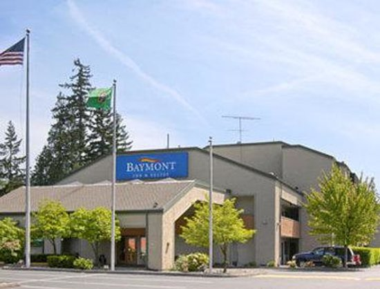 Baymont Inn & Suites Seattle/Kirkland WA