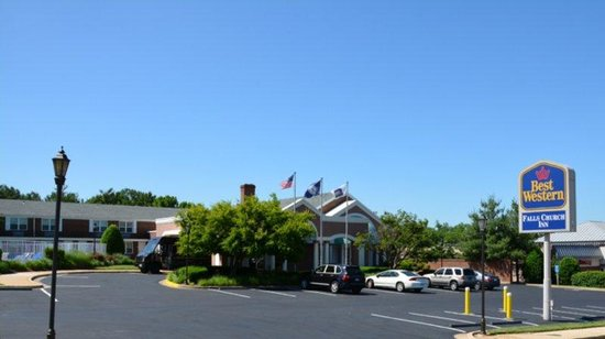 Photo of Best Western Falls Church Inn
